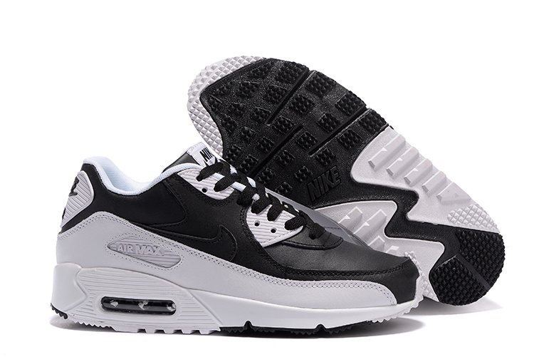baskets nike air max homme blanches