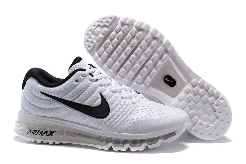 air max blanche pas cher homme