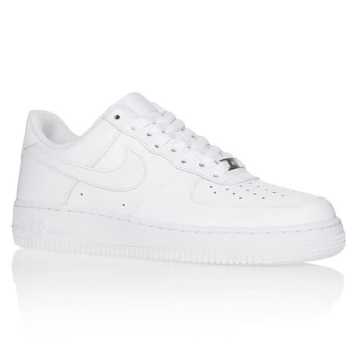 basket fille air force 1