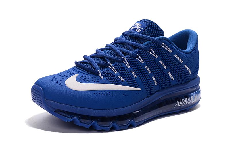 air max bleu 2016