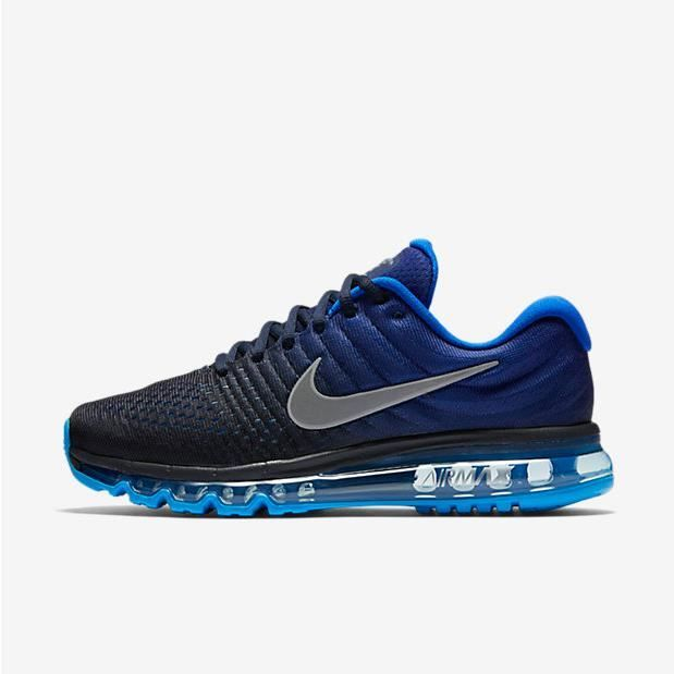 basquette homme nike requin